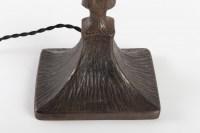 Lampe 1930 DAUM