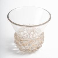 Vase Cerises René Lalique