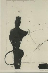 Gravure, Lithographie, Signée Ferrer