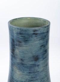 Céramique de Jacques BLIN (1920-1995) - Grand Bleu