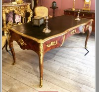 Bureau d'époque Louis XV