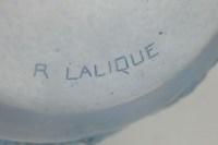 """René Lalique (1860-1945), Boite """" Primevères"""""""