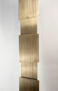 Lampadaire de Carlo Giorgi Sculpture modèle Babilonia 1980