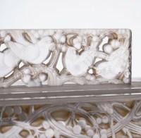 """René Lalique Encrier """"Mirabeau"""""""