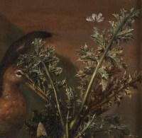 Sous-bois animé – Pieter van der Hulst IV (1651 – 1727)