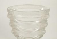 """René LALIQUE (1860-1945) Vase """"St Marc"""""""