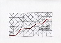 """Exposition """"Morceaux choisis"""" par les Inséparables créateur de bijoux et Mélanie Feuvrier artiste plasticienne"""