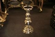 Pique Cièrge en bronze