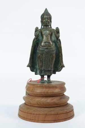 Sankachaï Siam Lopburi XIVe siècle