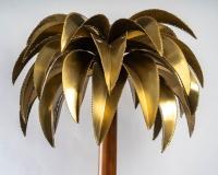 Lampe palmier, 1970