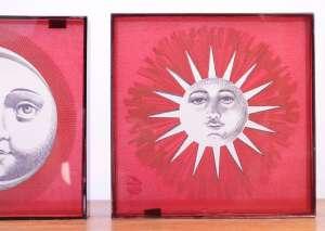 paires de panneaux Fornasetti 2