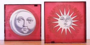 paires de panneaux Fornasetti 1