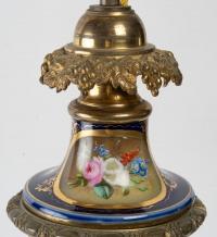 Lampe de Paris, XIXème