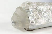 """Marc Lalique Paire d'appliques """"seville"""""""