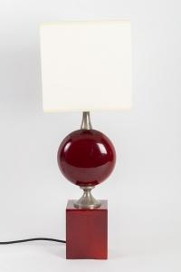 Lampe par Philippe Barbier