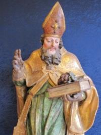 Saint Vincent.