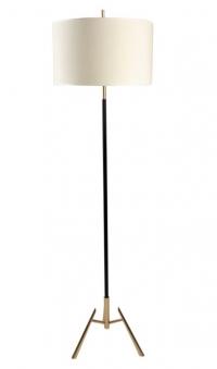 1950s Arlus Floor Lamp