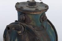 Jean Fontaine - 2 théières mécaniques en grès. Vers 1980
