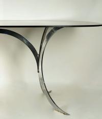 Table de salle à manger années 70