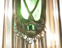Guimard Hector lustre