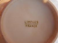 1900' Service Limoges RS 70 Piéce