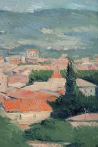 REYMOND Casimir (1893, 1969) école suisse.