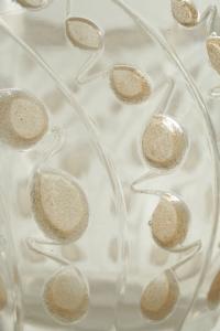 """René Lalique Vase """"LEMNA """""""