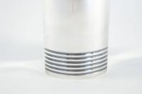 Art Deco cocktail shaker by Folke Arström(1907-1997)