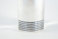 Art Deco cocktail shaker by Folke Arström(1907-1997)