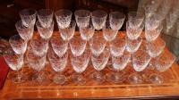 Cristallerie Royale de Champagne signée Bayet