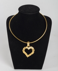 Collier Yves Saint-Laurent
