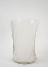 """René Lalique Vase """" LOS ANGELES"""""""