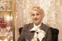 La galerie Florence BERGÉ,  ou comment être dans de beaux draps!