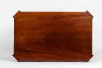Une paire de tables Jansen fin XIXème
