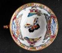 Service à thé Bayeux(début XIXème siècle)