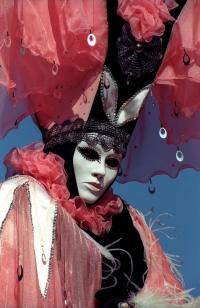 """Exposition de photos de Jacques Le Goff - """"Carnaval de Venise"""""""
