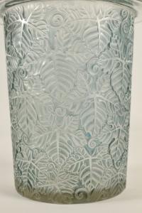 """René Lalique Seau à Champagne  """"Feuilles de Vignes"""""""