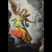 Florence 17ème siècle – cercle de Giovanni Bilivert
