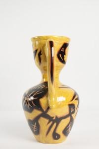 Grand pichet en céramique par Jean Lurçat (1892 -1966 )