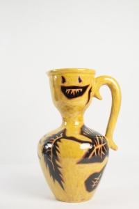 Grand pichet par Jean Lurçat (1892 -1966 )