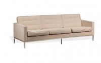 Sofa Florence Knoll international - 3 places