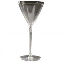 """René Lalique Tableware """"Clos Sainte-Odile"""" Glass"""