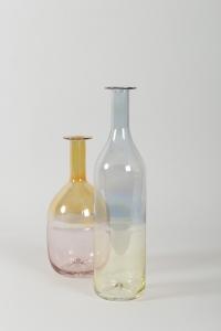 Paire de bouteilles de Tapio Wirkkala (1915 - 1985)
