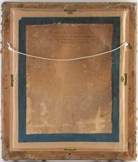Pastel 18e siècle portrait de René de Damian Vinsargues