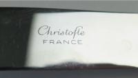 """Christofle : Ménagère """"Malmaison """" 122 pièces"""