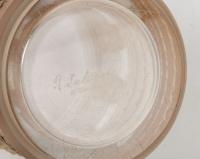 Vase de René LALIQUE