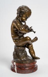Bronze Lebroc, XIXème