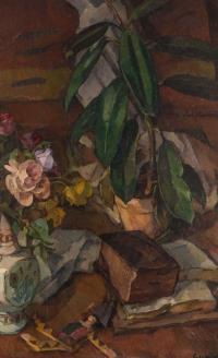 Walther PÜTTNER (1872, Leipzig – 1953, Munich)
