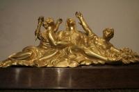 Meuble d'apparat, dans le goût du serre bijoux de Marie Antoinette à Versailles. Réf: 308