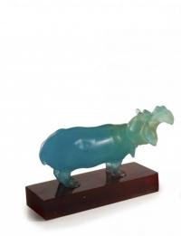 DAUM France : Hippopotame